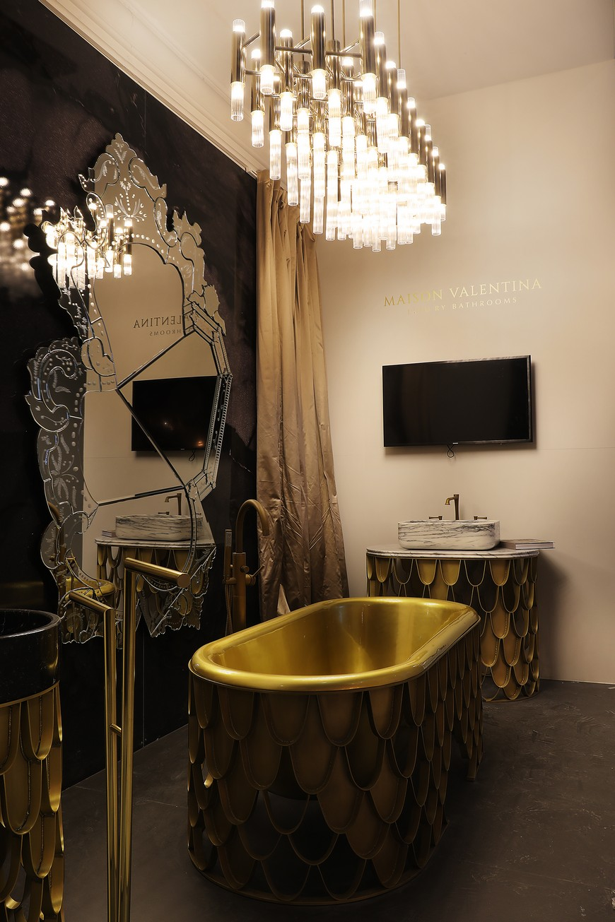 Discover the Best Bathroom Brands to Follow at Maison et Objet 2019 9