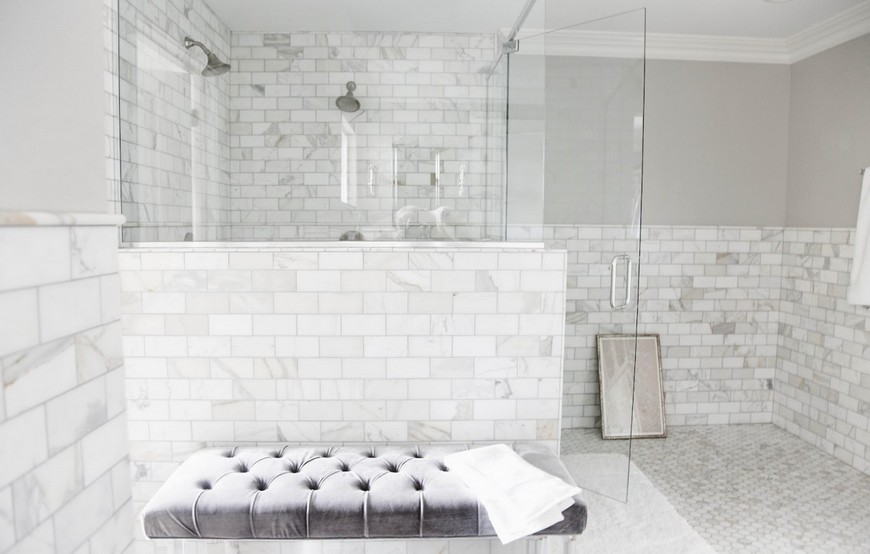 Discover the Most Exciting Bathroom Tile Trends for 2019 13 bathroom tile trends Take a Look at the Most Exciting Bathroom Tile Trends for 2019 Discover the Most Exciting Bathroom Tile Trends for 2019 13