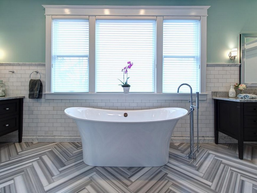 Discover the Most Exciting Bathroom Tile Trends for 2019 3 bathroom tile trends Take a Look at the Most Exciting Bathroom Tile Trends for 2019 Discover the Most Exciting Bathroom Tile Trends for 2019 3