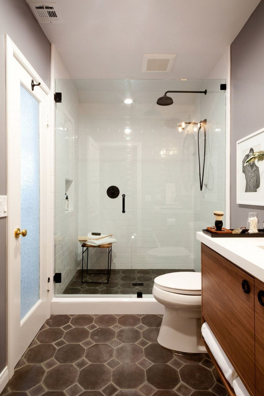 Discover the Most Exciting Bathroom Tile Trends for 2019 4 bathroom tile trends Take a Look at the Most Exciting Bathroom Tile Trends for 2019 Discover the Most Exciting Bathroom Tile Trends for 2019 4