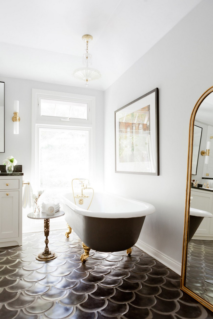 bathroom tile trends Take a Look at the Most Exciting Bathroom Tile Trends for 2019 Discover the Most Exciting Bathroom Tile Trends for 2019 6