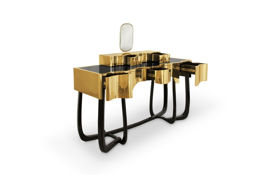 Introduce Glamorous Dressing Tables to Your Master Bathroom Decor 8 Master Bathroom Decor Introduce Glamorous Dressing Tables to Your Master Bathroom Decor Introduce Glamorous Dressing Tables to Your Master Bathroom Decor 8