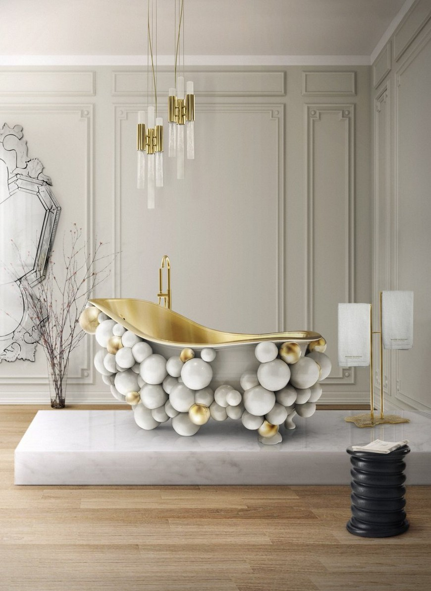 Introduce Top Designer Furniture to Your Bathroom Interior 4 designer furniture Introduce Top Designer Furniture to Your Bathroom Interior Introduce Top Designer Furniture to Your Bathroom Interior 4