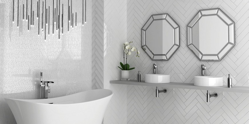 Julien Macdonald Designs Tile Collection in Hollywood Glamour Style 3
