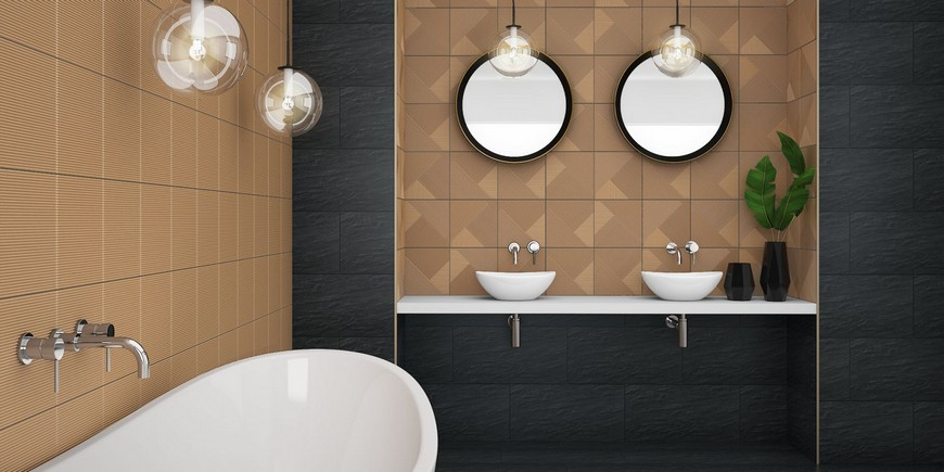 Julien Macdonald Designs Tile Collection in Hollywood Glamour Style 5