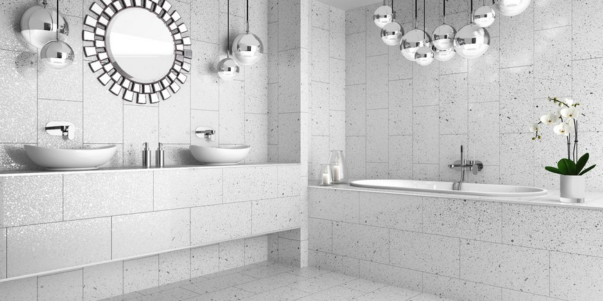 Julien Macdonald Designs Tile Collection in Hollywood Glamour Style 6