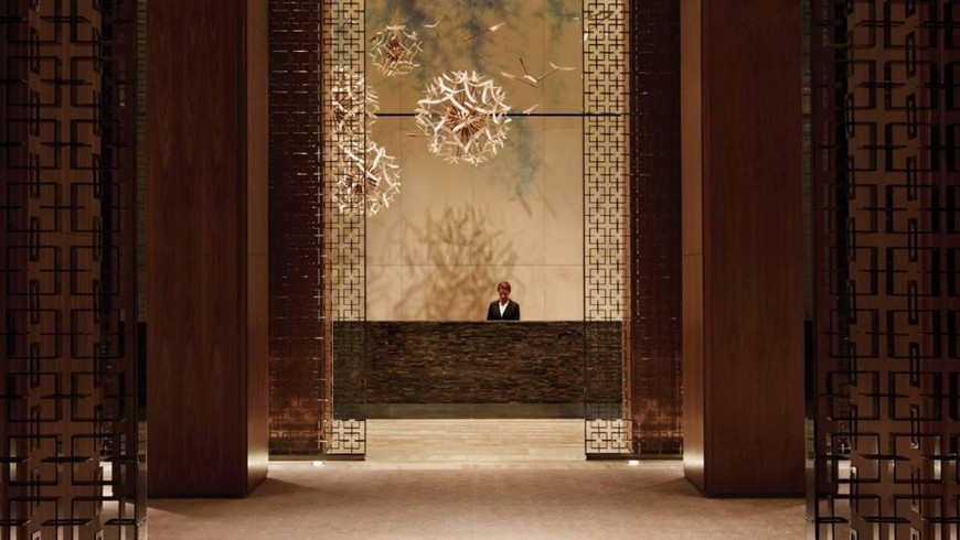 Lobby and Bathroom Designs of Some of the World's Best Luxury Hotels 5 bathroom designs Lobby and Bathroom Designs of Some of the World's Best Luxury Hotels Lobby and Bathroom Designs of Some of the Worlds Best Luxury Hotels 5