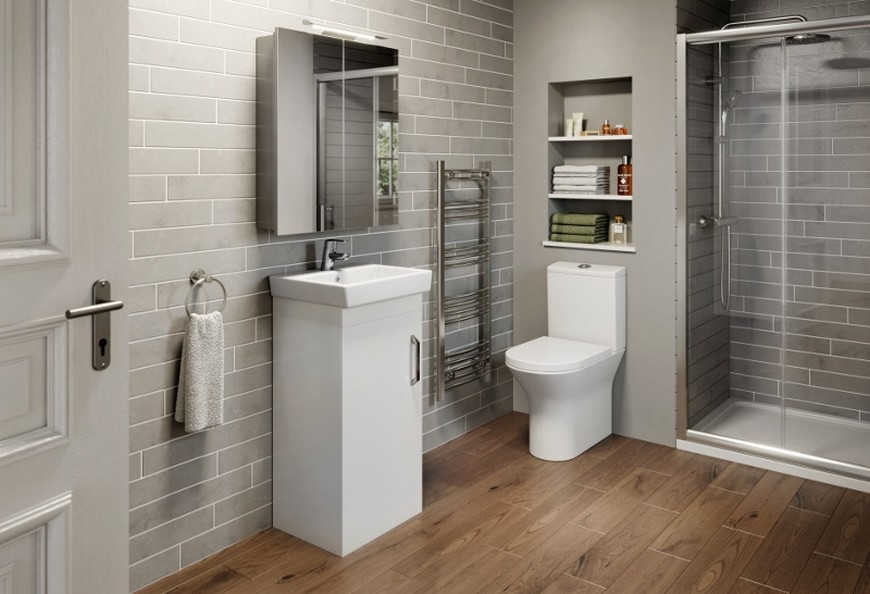 Roca's Maxi Design Collection Is Perfect for Small-Bathroom Hotels 1 Design Collection Roca's Maxi Design Collection Is Perfect for Small-Bathroom Hotels Rocas Maxi Design Collection Is Perfect for Small Bathroom Hotels 1