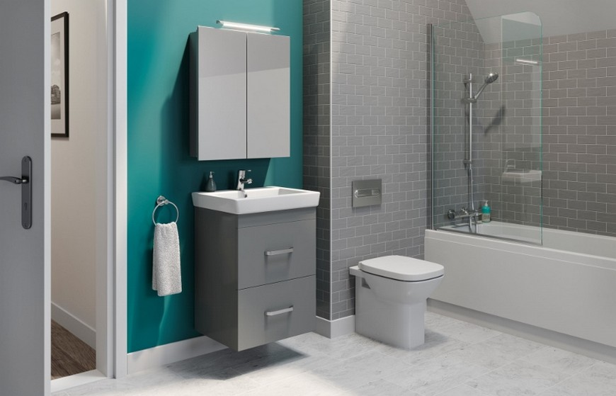 Roca's Maxi Design Collection Is Perfect for Small-Bathroom Hotels 2 Design Collection Roca's Maxi Design Collection Is Perfect for Small-Bathroom Hotels Rocas Maxi Design Collection Is Perfect for Small Bathroom Hotels 2