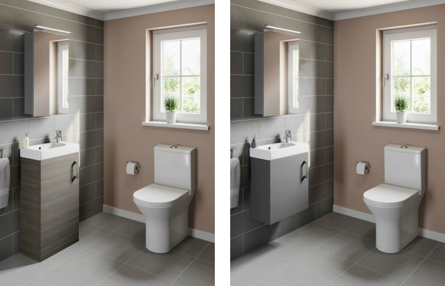 Roca's Maxi Design Collection Is Perfect for Small-Bathroom Hotels 4 Design Collection Roca's Maxi Design Collection Is Perfect for Small-Bathroom Hotels Rocas Maxi Design Collection Is Perfect for Small Bathroom Hotels 4