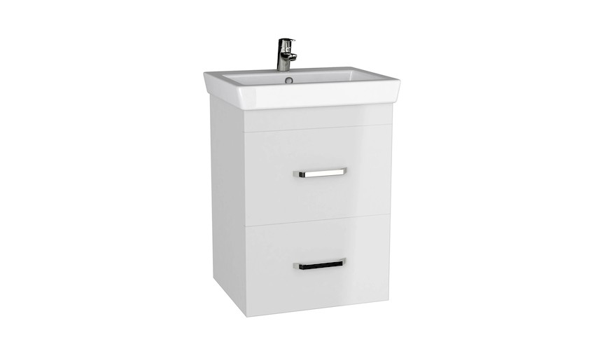 Roca's Maxi Design Collection Is Perfect for Small-Bathroom Hotels 5 Design Collection Roca's Maxi Design Collection Is Perfect for Small-Bathroom Hotels Rocas Maxi Design Collection Is Perfect for Small Bathroom Hotels 5