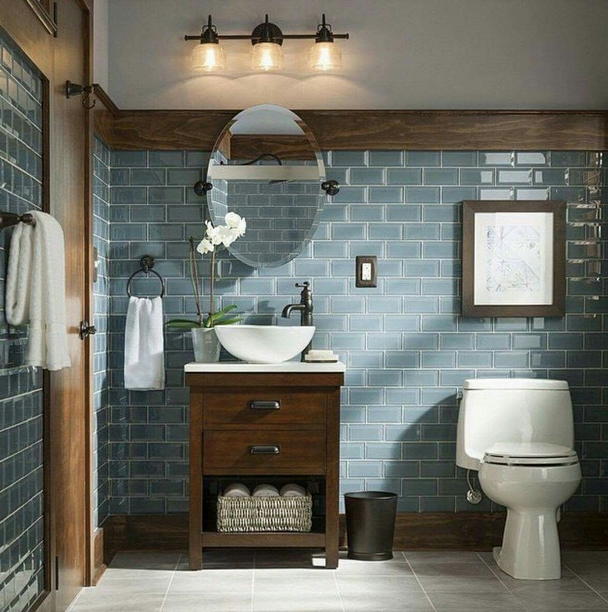 Unique Vintage Industrial Design Tips for the Bathroom of Your Loft Vintage Industrial Design Unique Vintage Industrial Design Tips for the Bathroom of Your Loft See Unique Vintage Industral Design Tips for the Bathroom of Your Loft 3