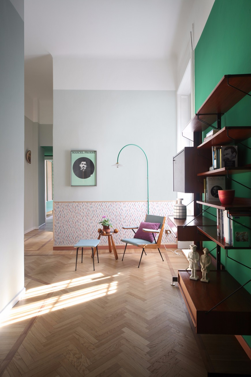 The Best Interior Design Trends to Faithfully Follow in 2019 5