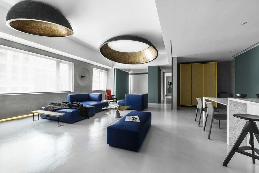 The Best Interior Design Trends to Faithfully Follow in 2019 7