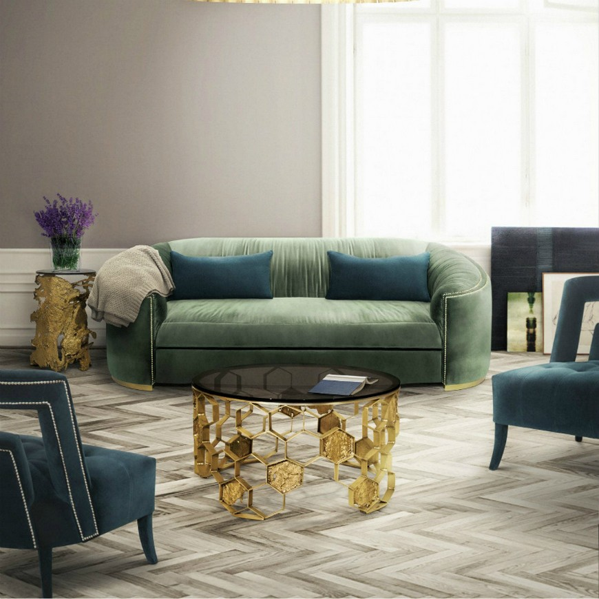 The Best Interior Design Trends to Faithfully Follow in 2019 9