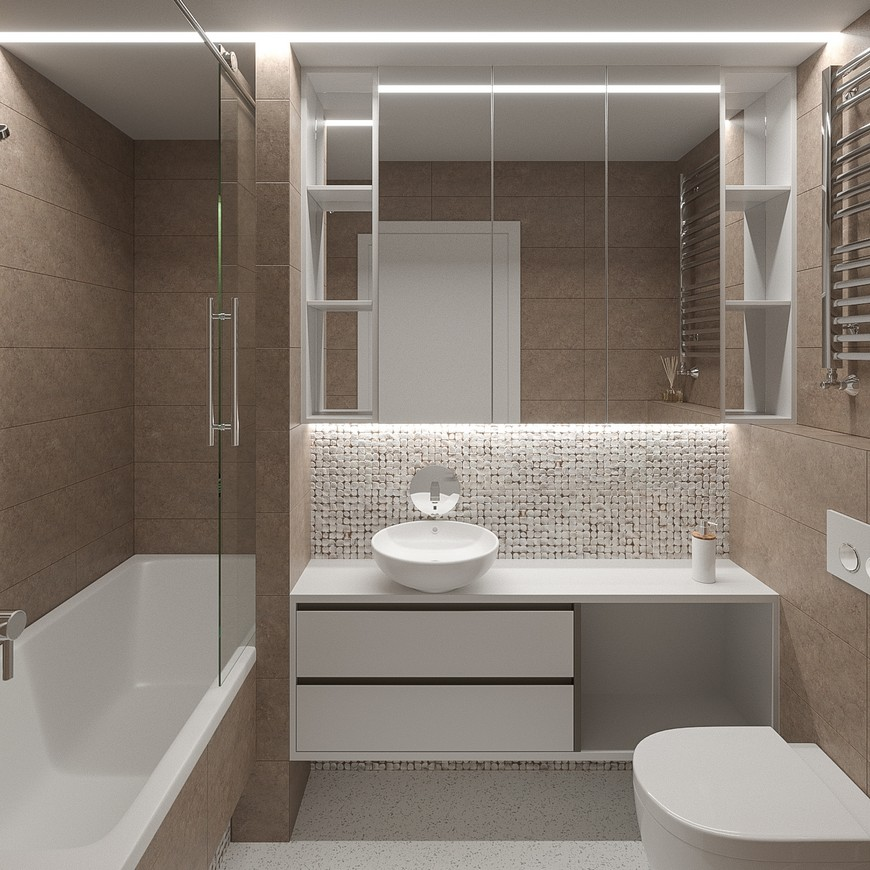 This Outsanding Kiev Apartment Features a Scandinavian Style Bathroom 7 Scandinavian Style Bathroom This Outsanding Kiev Apartment Features a Scandinavian Style Bathroom This Outsanding Kiev Apartment Features a Scandinavian Style Bathroom 7