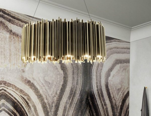 Master Bathrooms The Most Dramatic Mid-Century Modern Chandeliers for Master Bathrooms featured 15 600x460