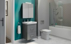 Design Collection Roca's Maxi Design Collection Is Perfect for Small-Bathroom Hotels featured 6 240x150