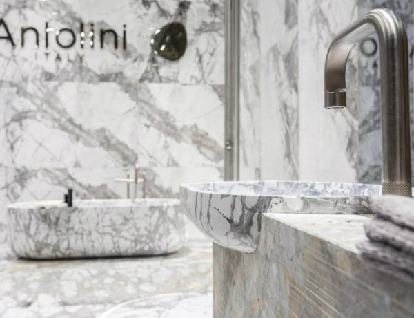 maison et objet Discover the Best Bathroom Brands to Follow at Maison et Objet 2019 featured 9 600x460