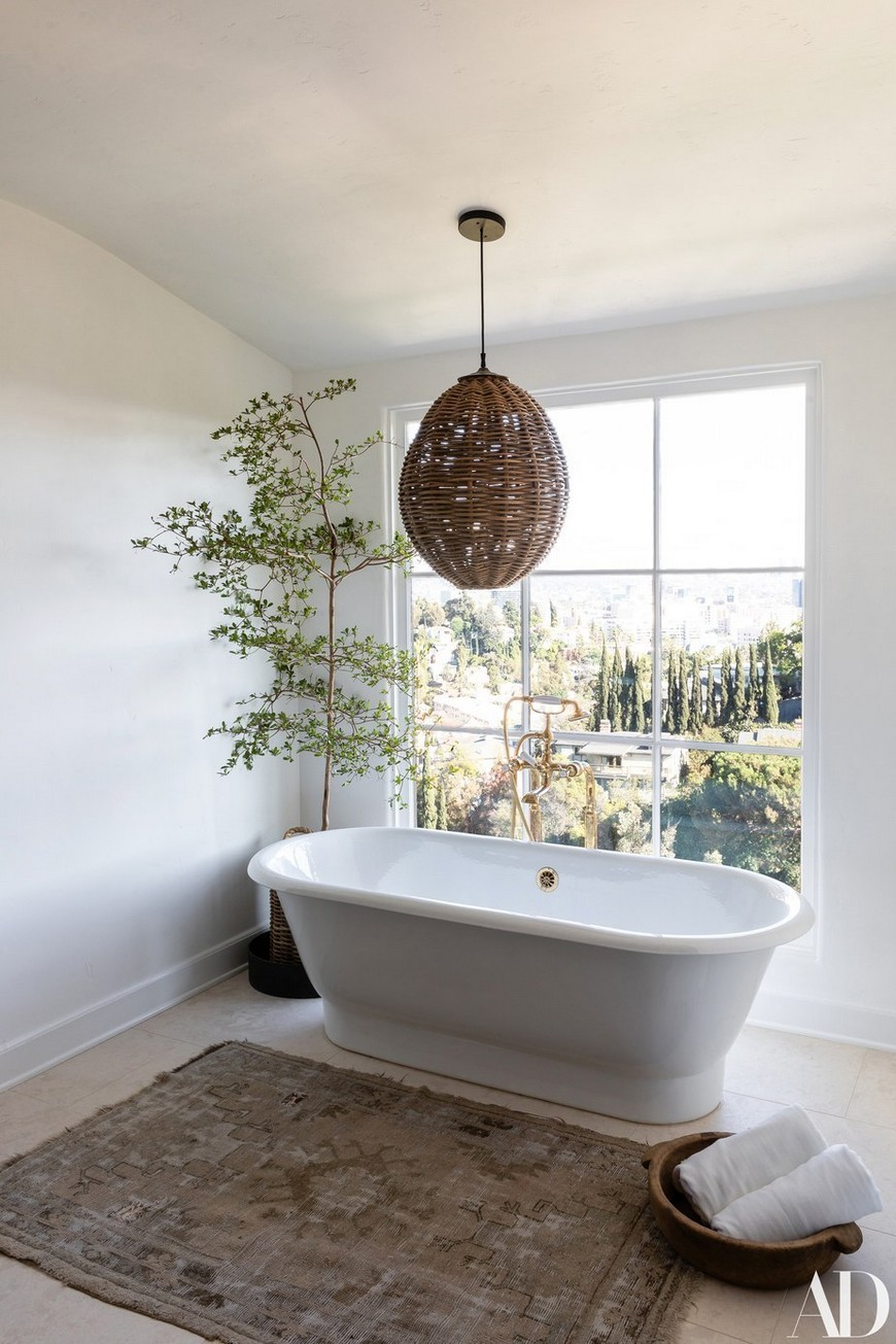 2018 Throwback The Best Luxury Bathrooms Found in Celebrity Homes 1 Celebrity Homes 2018 Throwback: The Best Luxury Bathrooms Found in Celebrity Homes 2018 Throwback The Best Luxury Bathrooms Found in Celebrity Homes 1