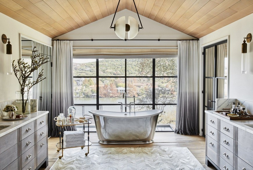 2018 Throwback The Best Luxury Bathrooms Found in Celebrity Homes 6 Celebrity Homes 2018 Throwback: The Best Luxury Bathrooms Found in Celebrity Homes 2018 Throwback The Best Luxury Bathrooms Found in Celebrity Homes 6