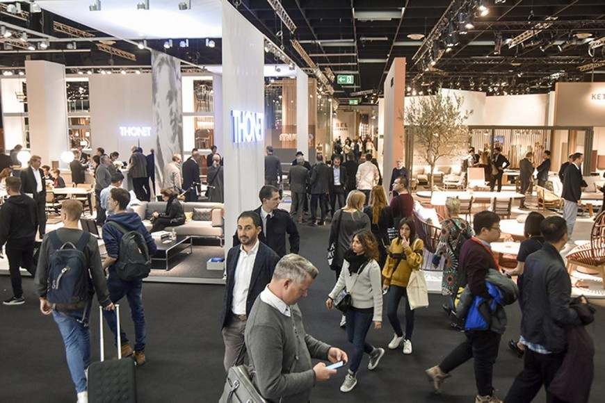 4 Exquisite Bathroom Products You Can Expect to See at IMM Cologne 3 imm cologne 4 Exquisite Bathroom Products You Can Expect to See at IMM Cologne 4 Exquisite Bathroom Products You Can Expect to See at IMM Cologne 3