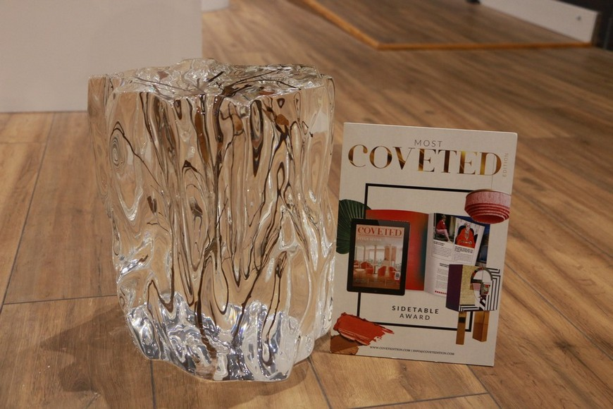 5th Edition Winners of CovetED Awards Unveiled at Maison et Objet 2019 16 Maison et Objet 2019 5th Edition Winners of CovetED Awards Unveiled at Maison et Objet 2019 5th Edition Winners of CovetED Awards Unveiled at Maison et Objet 2019 16