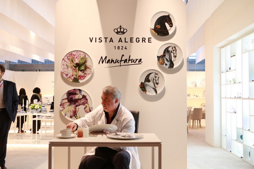 Maison et Objet 2019 5th Edition Winners of CovetED Awards Unveiled at Maison et Objet 2019 5th Edition Winners of CovetED Awards Unveiled at Maison et Objet 2019 2