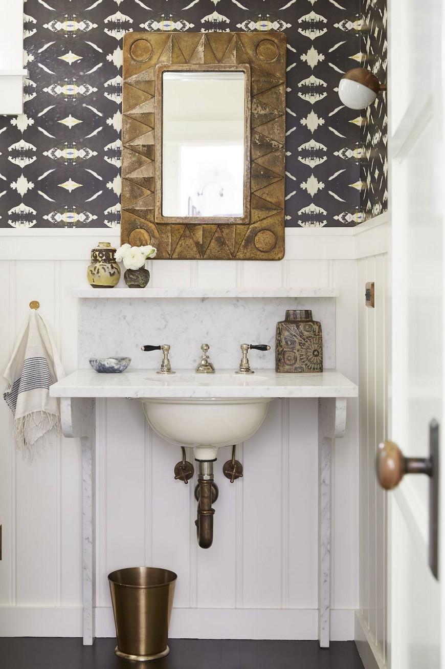 7 Rustic Bathroom Ideas to Help You Create a Balanced and Elegant Set 3