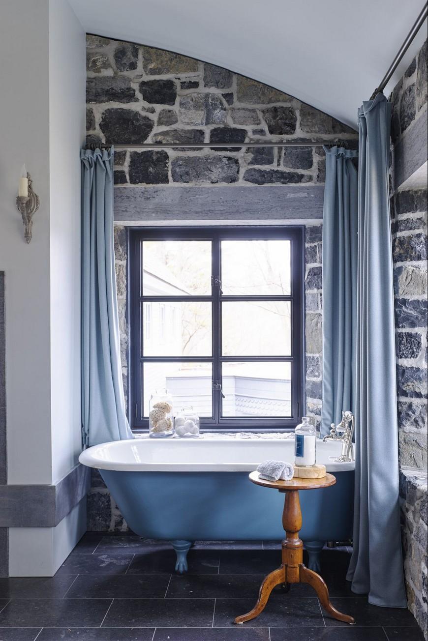 7 Rustic Bathroom Ideas to Help You Create a Balanced and Elegant Set 6