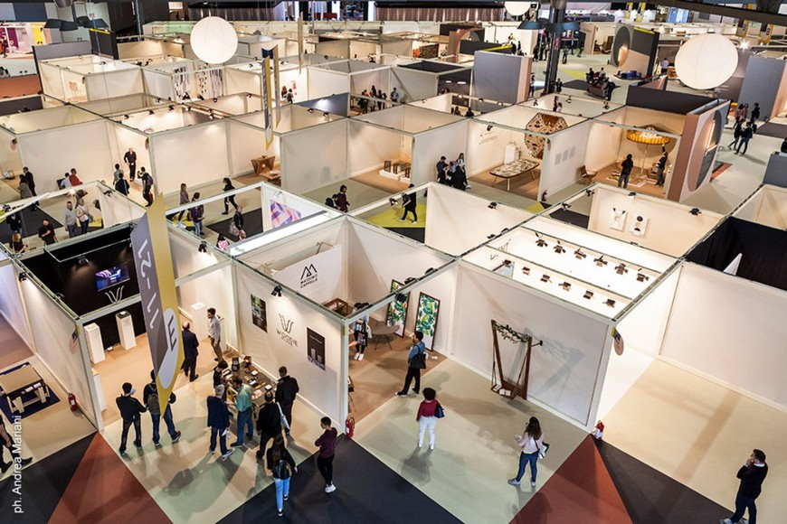 Milan Design Week 2019 All the Innovative Design Events to Occur Amid Milan Design Week 2019 All the Innovative Design Events to Occur Amid Milan Design Week 2019 1