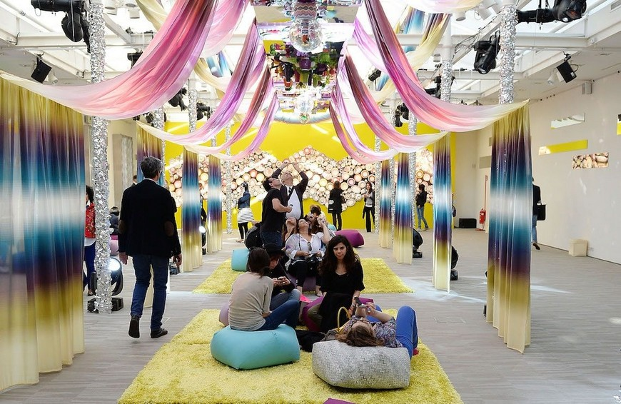 All the Innovative Design Events to Occur Amid Milan Design Week 2019 (2) Milan Design Week 2019 All the Innovative Design Events to Occur Amid Milan Design Week 2019 All the Innovative Design Events to Occur Amid Milan Design Week 2019 2
