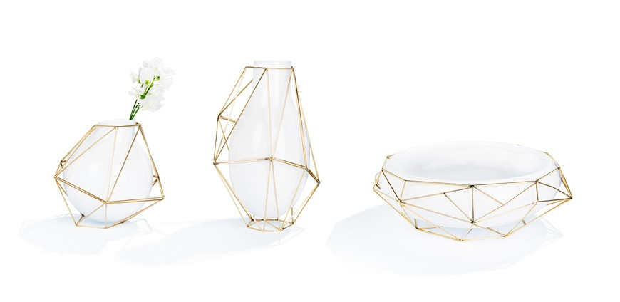 Atelier Swarovski Home Debuts Its In-House Collection at M&O Paris 2