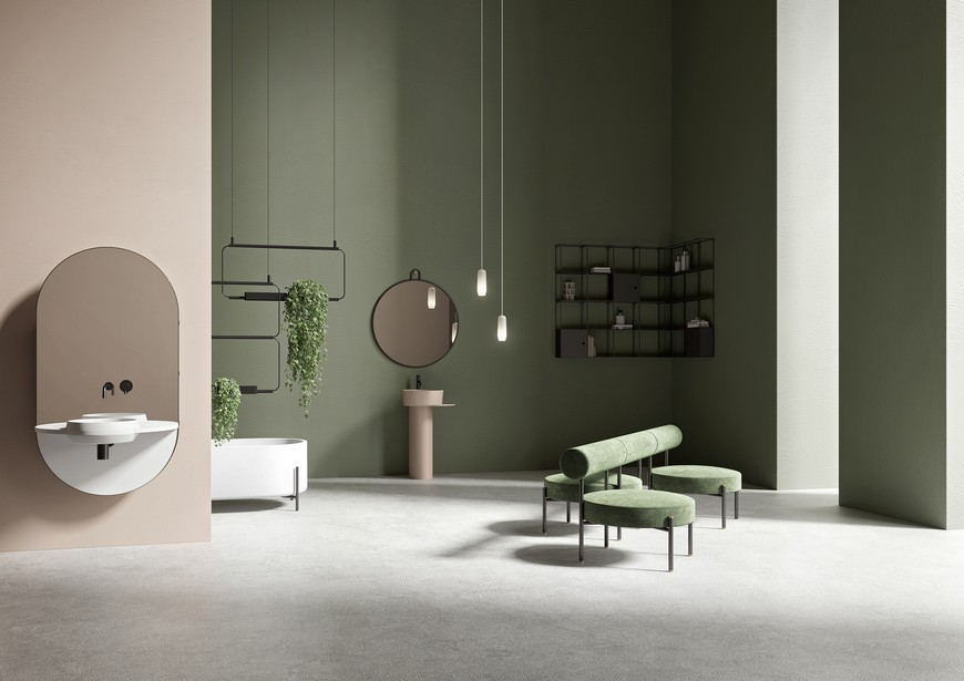 Ex.T Set to Present A Series of Collaborations at Maison et Objet 2019 1 Maison et Objet Ex.T Set to Present A Series of Collaborations at Maison et Objet 2019 Ex