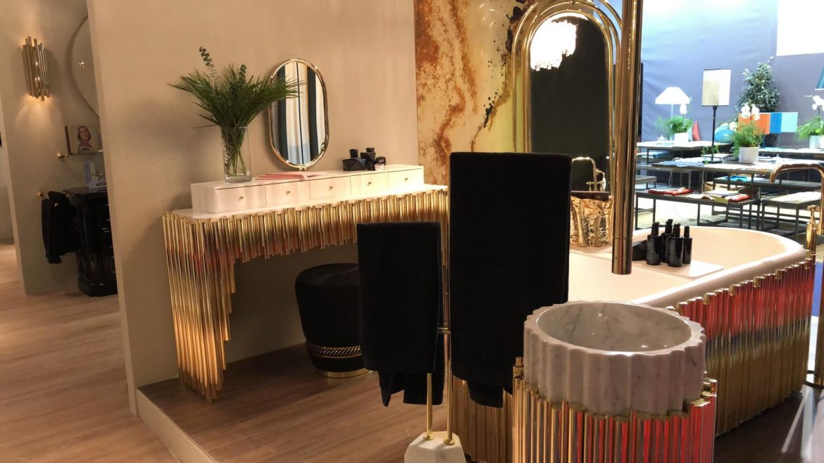 See Highlights from Maison Valentina's Stand at Maison et Objet 2019 (1) maison et objet See Highlights from Maison Valentina's Stand at Maison et Objet 2019 See Highlights from Maison Valentinas Stand at Maison et Objet 2019 1