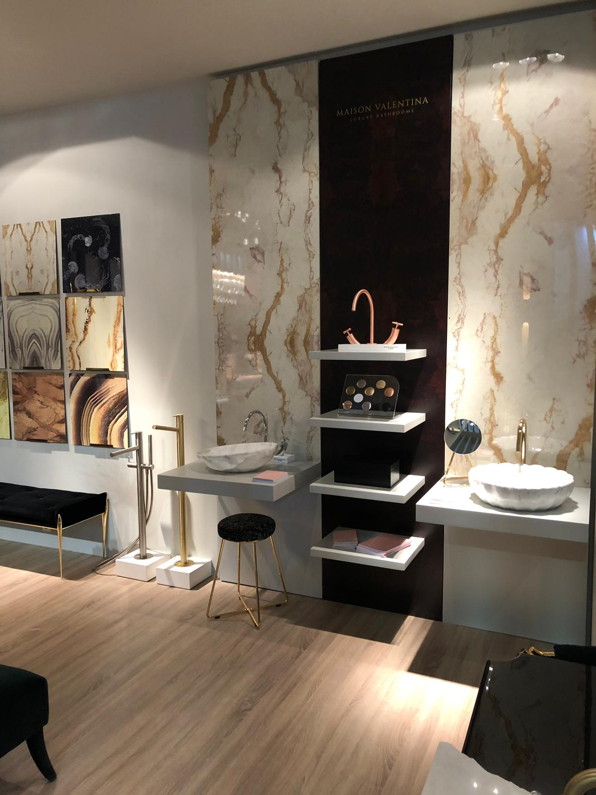 See Highlights from Maison Valentina's Stand at Maison et Objet 2019 (2) maison et objet See Highlights from Maison Valentina's Stand at Maison et Objet 2019 See Highlights from Maison Valentinas Stand at Maison et Objet 2019 2
