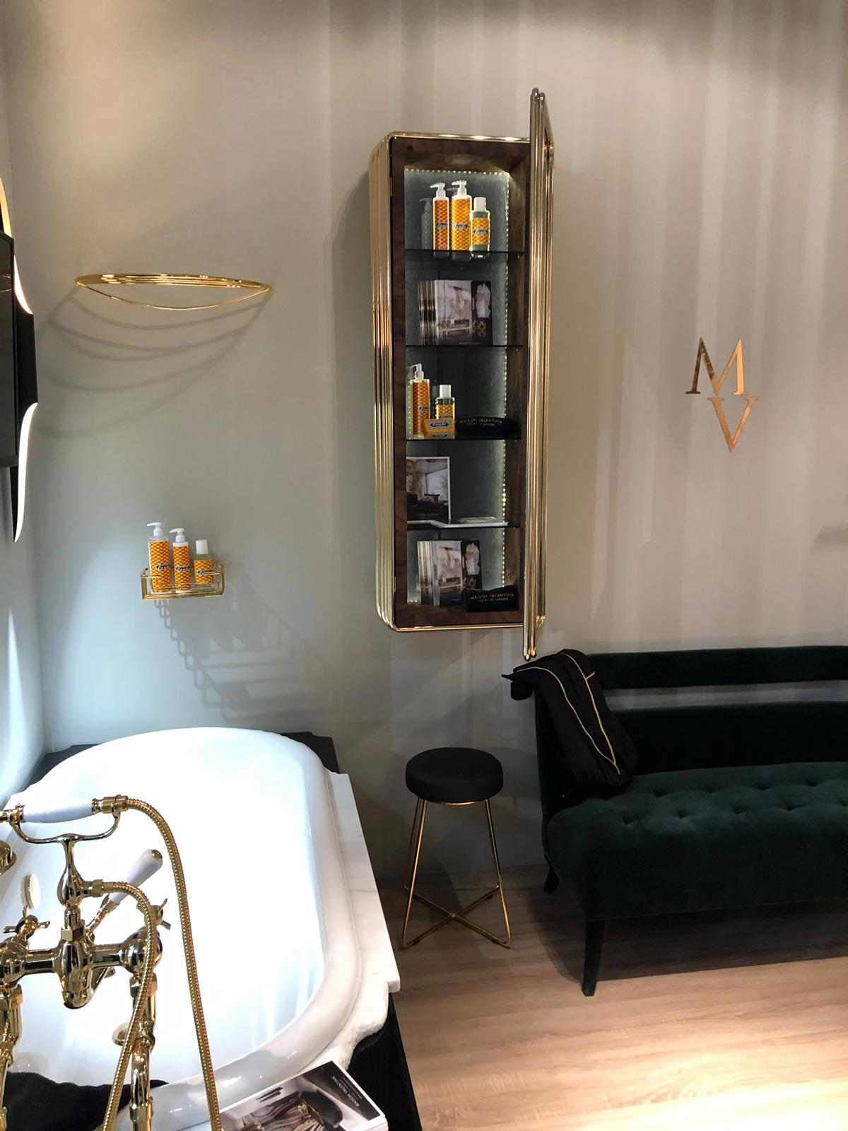 See Highlights from Maison Valentina's Stand at Maison et Objet 2019 (4) maison et objet See Highlights from Maison Valentina's Stand at Maison et Objet 2019 See Highlights from Maison Valentinas Stand at Maison et Objet 2019 4