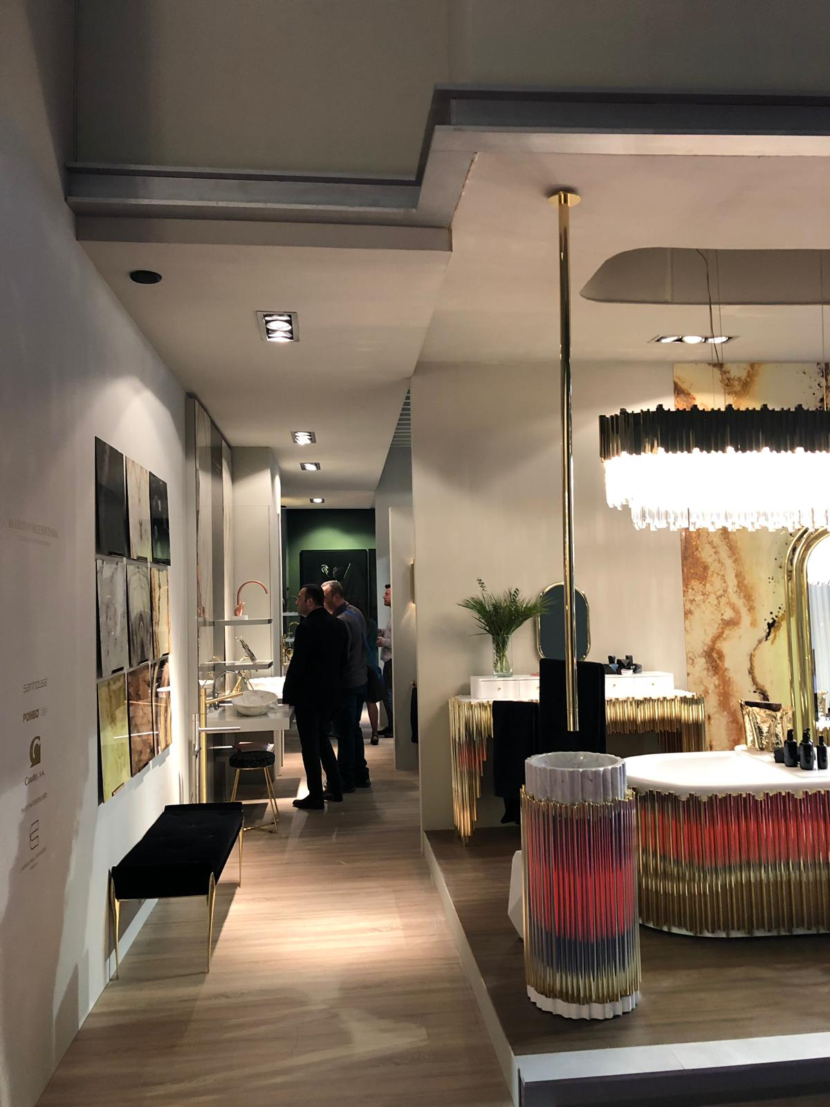See Highlights from Maison Valentina's Stand at Maison et Objet 2019 (5) maison et objet See Highlights from Maison Valentina's Stand at Maison et Objet 2019 See Highlights from Maison Valentinas Stand at Maison et Objet 2019 5