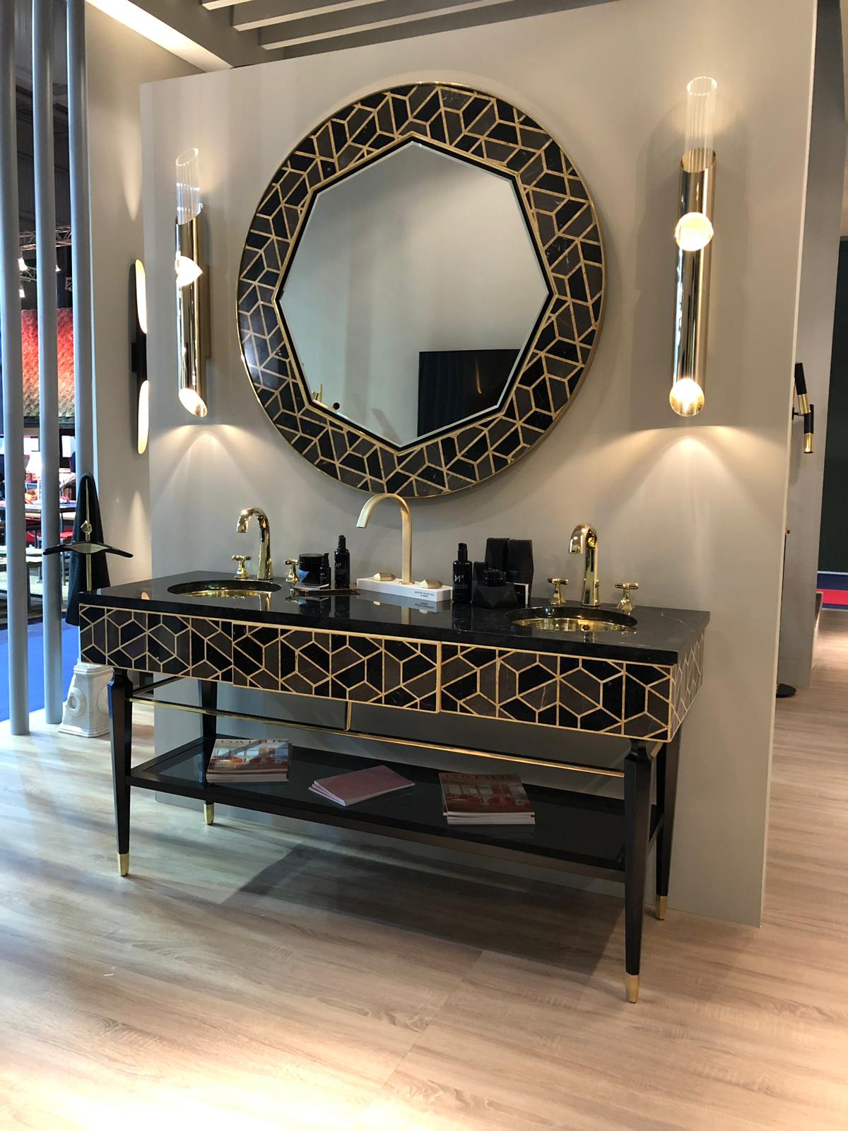 See Highlights from Maison Valentina's Stand at Maison et Objet 2019 (6) maison et objet See Highlights from Maison Valentina's Stand at Maison et Objet 2019 See Highlights from Maison Valentinas Stand at Maison et Objet 2019 6