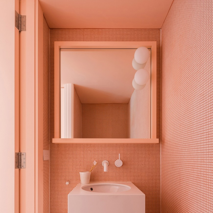 Singular Bathroom Decor Ideas with the Pantone Color of the Year 2019 3 Pantone Color of the Year Singular Bathroom Decor Ideas with the Pantone Color of the Year 2019 Singular Bathroom Decor Ideas with the Pantone Color of the Year 2019 3