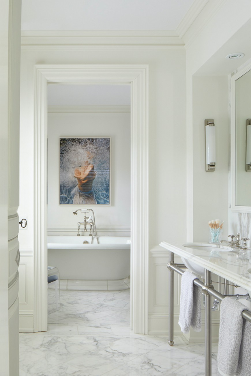 Top Bathroom Trends for 2019 According to Interior Designers 5 bathroom trends Top Bathroom Trends for 2019 According to Interior Designers Top Bathroom Trends for 2019 According to Interior Designers 5