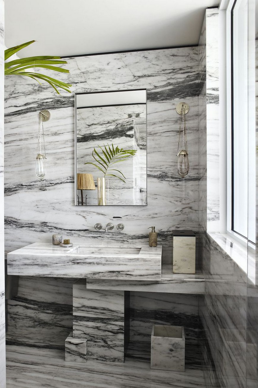 Top Bathroom Trends for 2019 According to Interior Designers 6 bathroom trends Top Bathroom Trends for 2019 According to Interior Designers Top Bathroom Trends for 2019 According to Interior Designers 6
