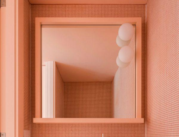 Pantone Color of the Year Singular Bathroom Decor Ideas with the Pantone Color of the Year 2019 featured 1 600x460