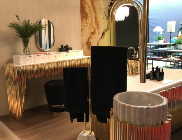 maison et objet See Highlights from Maison Valentina's Stand at Maison et Objet 2019 featured 10 600x460