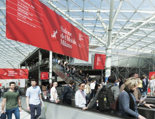 Milan Design Week 2019 All the Innovative Design Events to Occur Amid Milan Design Week 2019 featured 17 600x460