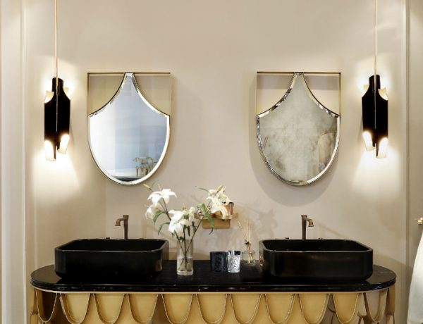 bathroom mirrors Check Out these Remarkable Bathroom Mirrors at M&O's Forever Sector featured 2 600x460