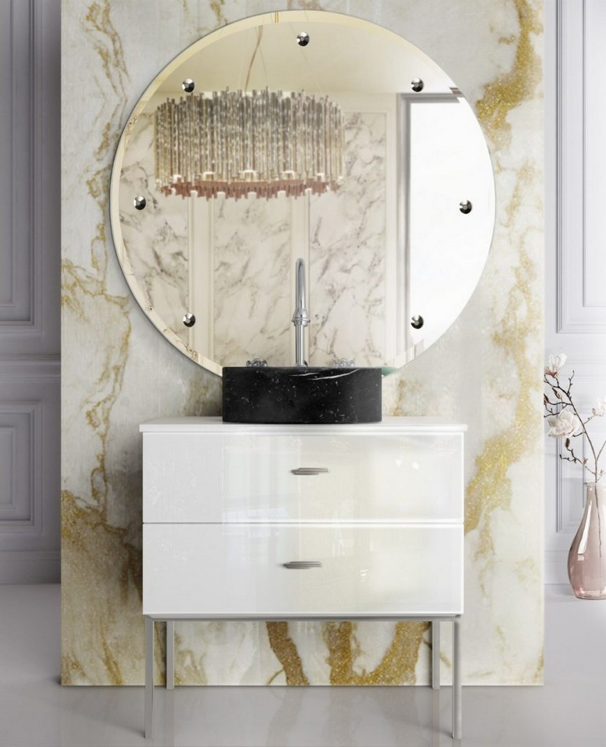 5 Unique Mirrors That Will Fit Like A Glove In Your Luxury Bathroom Luxury Bathroom 5 Unique Mirrors That Will Fit Like A Glove In Your Luxury Bathroom 5 Unique Mirrors That Will Fit Like A Glove In Your Luxury Bathroom 4