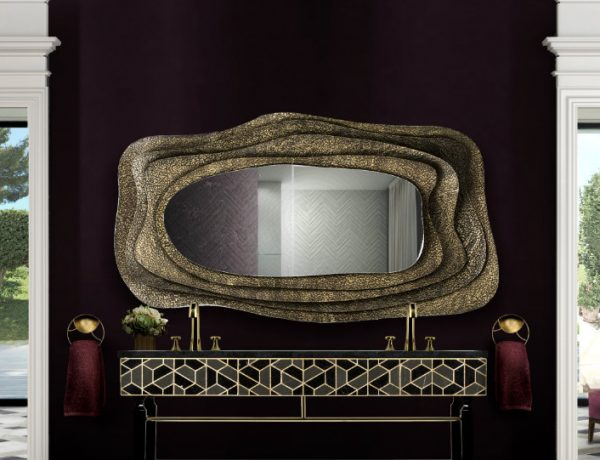 Luxury Bathroom 5 Unique Mirrors That Will Fit Like A Glove In Your Luxury Bathroom 5 Unique Mirrors That Will Fit Like A Glove In Your Luxury Bathroom capa 600x460
