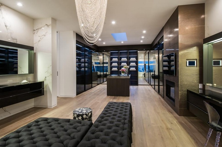 Complement Your Luxury Bathroom With A Memorable Walk- In Closet Luxury Bathroom Complement Your Luxury Bathroom With A Memorable Walk- In Closet Complement Your Luxury Bathroom With A Memorable Walk In Closet 3