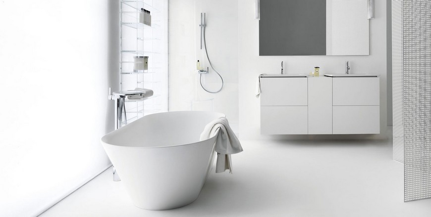 Discover Brand-New Bathroom Products from the Kartell by Laufen Series 1 kartell by laufen Discover Brand-New Bathroom Products from the Kartell by Laufen Series Discover Brand New Bathroom Products from the Kartell by Laufen Series 1